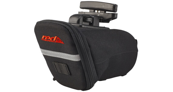 Red Cycling Products Saddle Bag One - Bolsa para sillin - negro